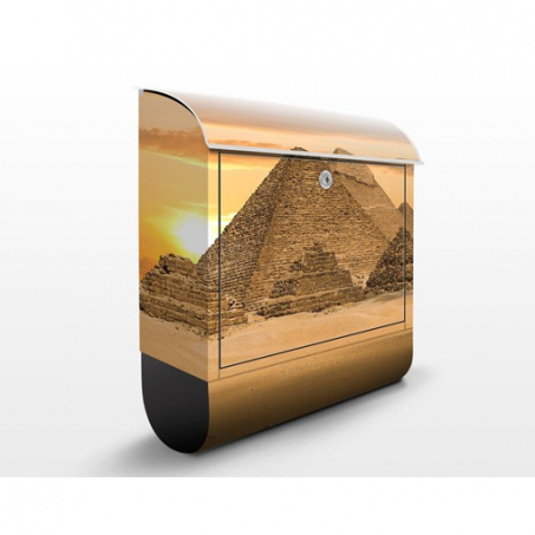 Poštovní schránka s potiskem Dream of Egypt